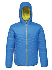 Regatta TRA420 Acadia II Jacket - Oxford Blue