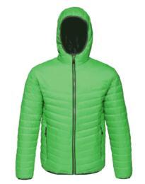 Regatta TRA420 Acadia II Jacket - Extreme Green