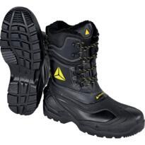 DeltaPlus Eskimo Safety Boot - Black