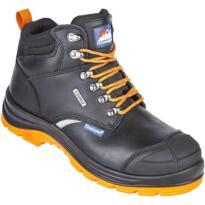 Himalayan 5402 ReflectO Safety Boot - Black