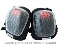 B-Brand Knee Pads - CE Approved Gel