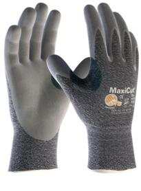 ATG MaxiCut Dry Glove - Palm coated Knitwrist Cut 5