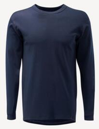 Hydra-Flame Undershirt - Navy