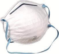 Economy Dust Masks - P2 - Box 20