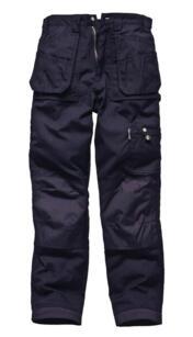Dickies EH26800 Eisenhower Multi-pocket Trousers - Navy Blue