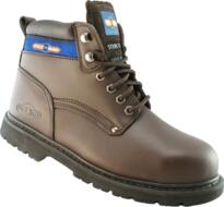 Pro Man PM9401 Safety Ankle Boot - Brown
