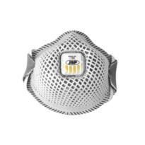 JSP Flexinet Disposable Mask - FFP2 Odour Valved - Box 10