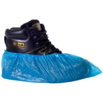Disposable Overshoes - Blue (Pack 100 pcs / 50 prs)