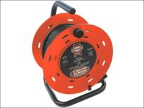 Cable Reel 240V - 50mtr 13amp