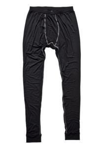 Dickies TH50000 Base Layer Long Johns - Black