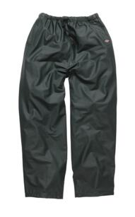 Dickies WP51000 Raintite Trouser - Green