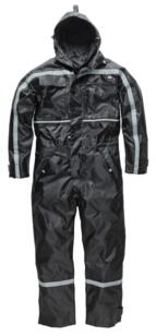 Dickies WP7004 Dartmouth Coverall - Black