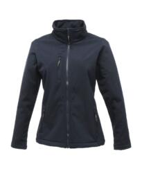 Regatta Women's Octagon 3-Layer Membrane Softshell - Navy