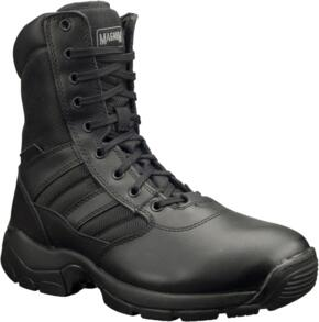 Magnum Panther 8.0 Steel Toe Safety Boots - Black