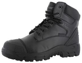Magnum Roadmaster Work Boot - Black