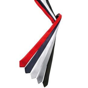 Premier Slim Tie - Black