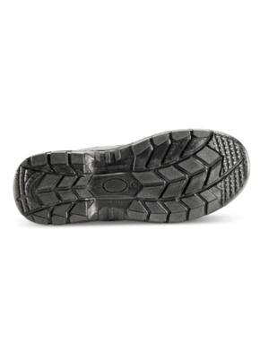 Click 4 D-Ring Midsole Boot - Black