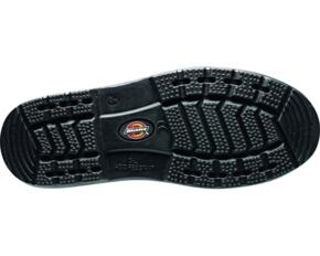 Dickies FA23345 Dealer Super Safety Boot - Black
