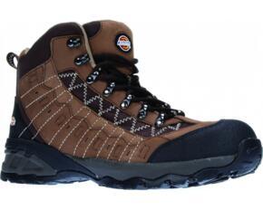 Dickies FC9516 Gironde Boot - Brown