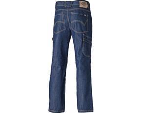 Dickies Stanmore Work Jeans - Medium Denim
