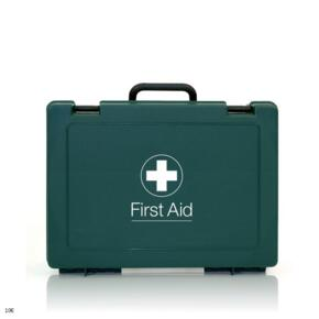 HSE First Aid Kit 1-10 - 10 Person
