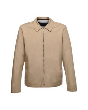 Didsbury lightweight jacket from Regatta - Parchment