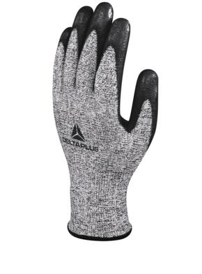 Venicut57 Knitted Glove (Pack of 12 pairs) - Grey