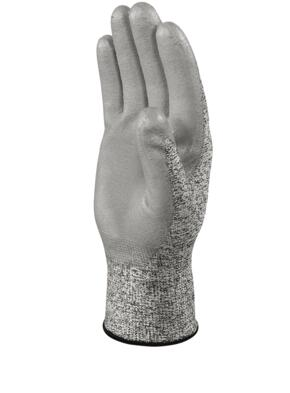 Venicut58G3 Econocut Knitted Glove (Bag of 3 pairs) - Grey