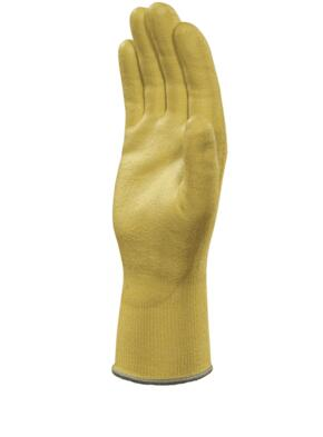 DeltaPlus Venicut 32 Knitted Glove (Pack of 12 pairs) - Yellow