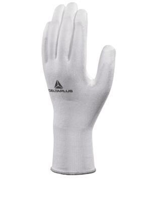 DeltaPlus Venicut 32 Knitted Glove (Pack of 12 pairs) - White