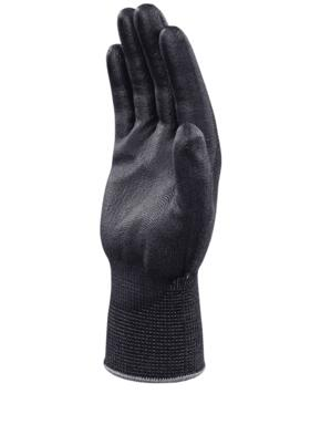 Venicut59 Knitted Glove (pack of 12 pairs) - Black
