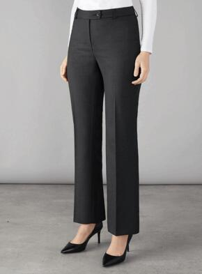 Clubclass Endurance Ladies Chelsea Trouser - Black