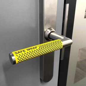 Veraco Anti Viral Safe Wrap - 75mm x 100mm