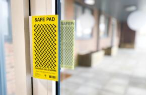 Veraco Anti Viral Safe Wrap - 200mm x 200mm